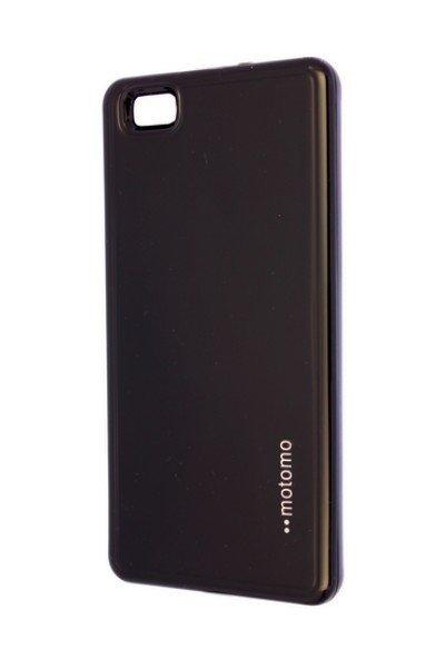 Pouzdro MOTOMO Huawei P8 Lite černé