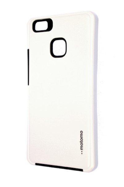 Púzdro Motomo Huawei P9 Lite biele