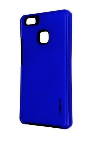Pouzdro MOTOMO Huawei P9 Lite modré