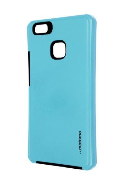 Púzdro Motomo Huawei P9 Lite tyrkysové