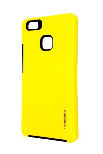 Pouzdro MOTOMO Huawei P9 Lite žluté