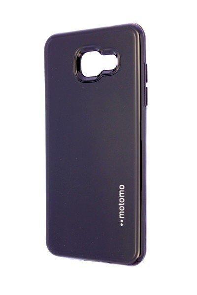 Púzdro Motomo Samsung A510 Galaxy A5 2016 čierne