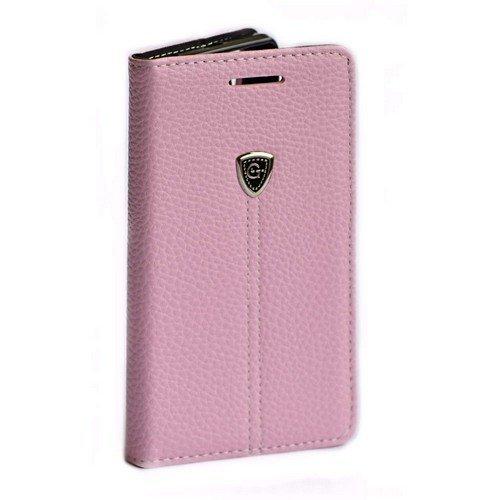 Pouzdro Matex Sony Xperia Z5 Compact Mini růžové