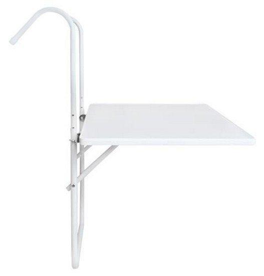 Závěsný Skládací balkonový stůl