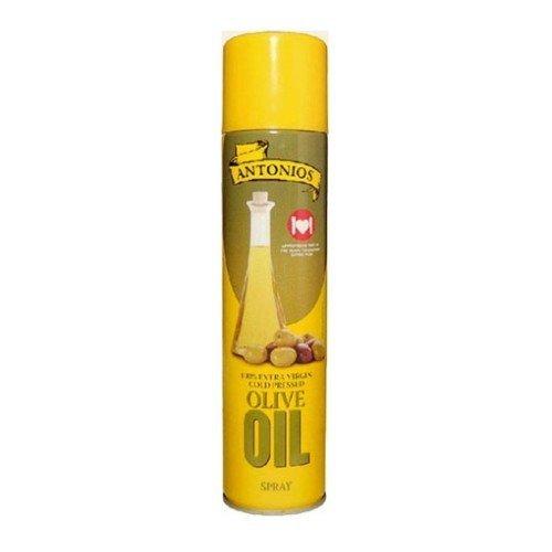 Spanjaard Antonios olivový olej ve spreji 300 ml