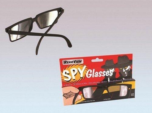 Špionážne okuliare