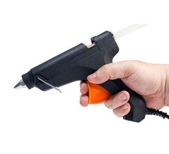 Lepící tavná pistole 60 W