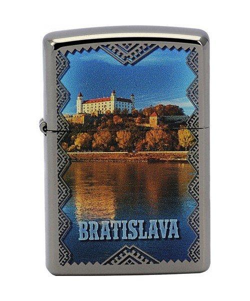 Zapalovač Zippo 25468 Bratislava Castle  914a545546e