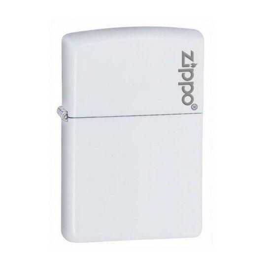 ZIPPO zapaľovač 26417 White Matte ZL