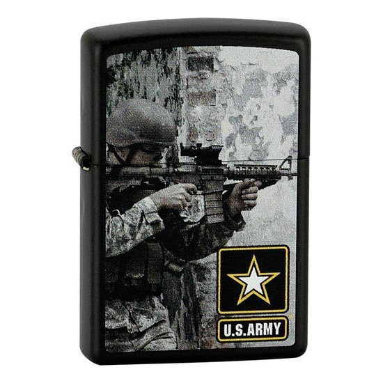 ZIPPO zapaľovač Army 26578