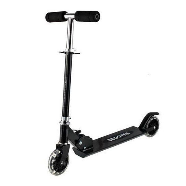 detska-kolobezka-skladacia-scooter-cerna-h5857