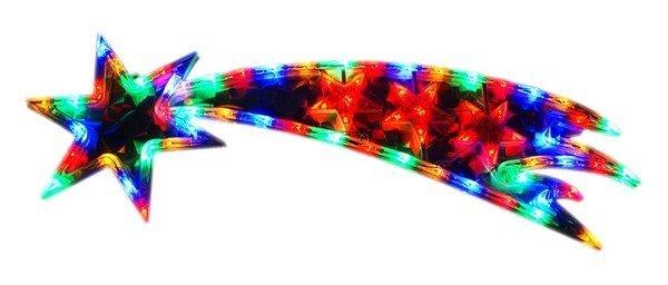 vianocna-multikolor-led-dekoracia-kometa-76-x-24-cm