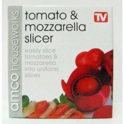 Krájač na paradajky a mozzarellu