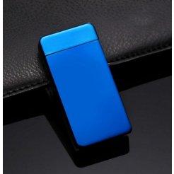 Luxusný plazmový zapaľovač Blue