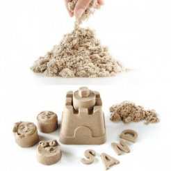 Magický písek 1000g přírodní