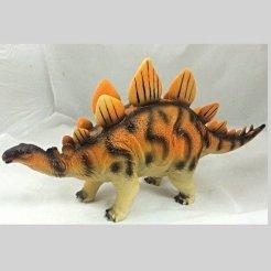 Prehistorické zvieratko Stegosaurus 45 cm