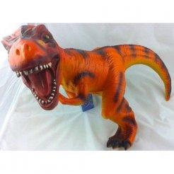Prehistorické zvieratko Tyranosaurus Rex 61 cm