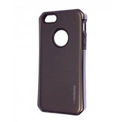 Pouzdro MOTOMO Apple Iphone 5G / 5S černé
