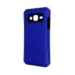 Púzdro Motomo Samsung J310 Galaxy J3 2016 modré