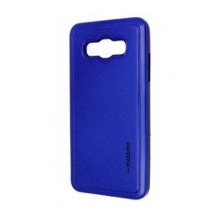 Púzdro Motomo Samsung J510 Galaxy J5 2016 modré