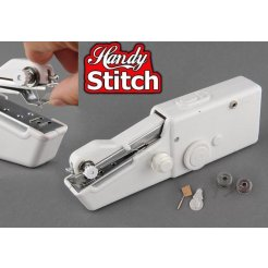 Ručný šijací stroj Handy Stitch