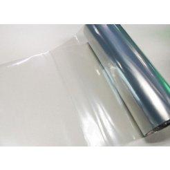 Termoplastická samolepiaca fólia na svetlá číra