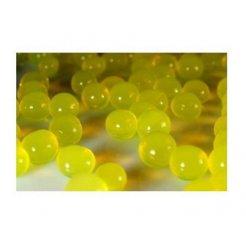 Vodné perly žlté 24 sáčkov