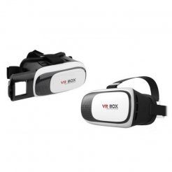 VR BOX II virtuálne okuliare 3D