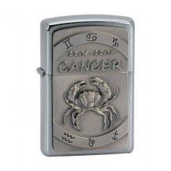 Zapalovač Zippo 21609 Cancer Emblem