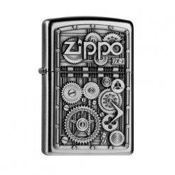 Zippo zapaľovač 20395 Gear Wheels