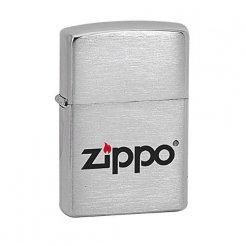 ZIPPO zapaľovač 21548 Logo LC