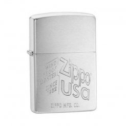 ZIPPO zapaľovač 21676 Zippo USA