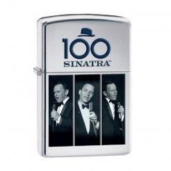 ZIPPO zapaľovač 22935 Frank Sinatra