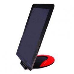 Nano držiak pre tablet - červený