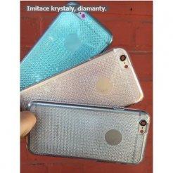 Púzdro CRYSTAL DIAMOND silikón Samsung Galaxy S4