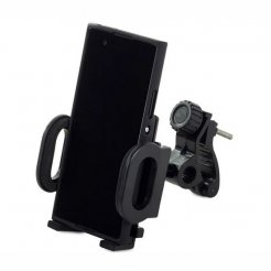 Univerzálny držiak smartfónu na motocykel