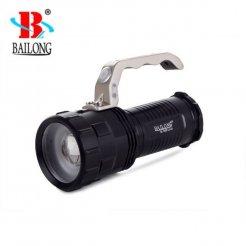 Baterka BAILONG CREE LED XM-L3 T808
