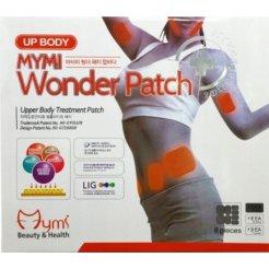 Náplasti na chudnutie - ruky a boky MYMI WONDER PATCH