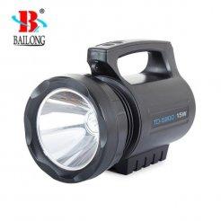 Baterka BAILONG CREE LED XM-L T6 HY 5800