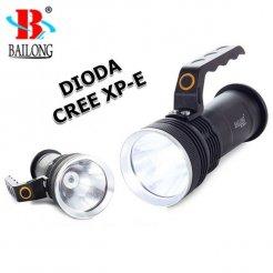 BAILONG reflektor BL-W001 s CREE XP-E