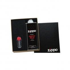 Dárková kazeta na pánský Zippo
