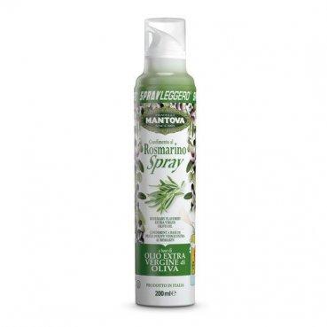 Sprayleggero Extra panenský olivový olej v spreji Rozmarín 200 ml