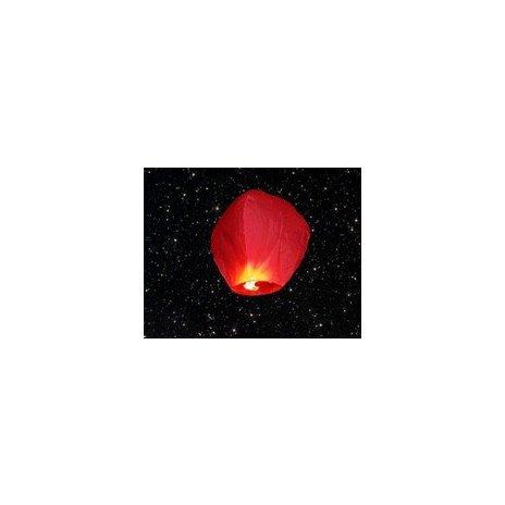 lampion-stastia-cerveny