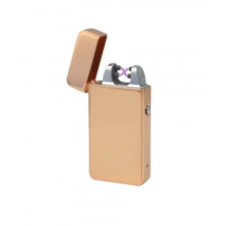 Luxusní plazmový zapalovač ROSE Gold