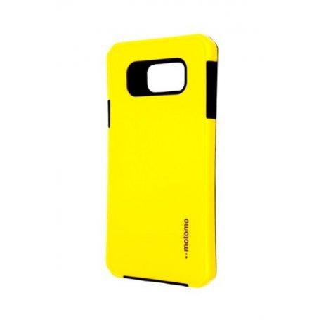 Púzdro Motomo Samsung A310 Galaxy A3 2016 žlté