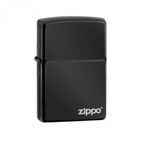 Zapalovač Zippo 26332 Ebony™ ZL