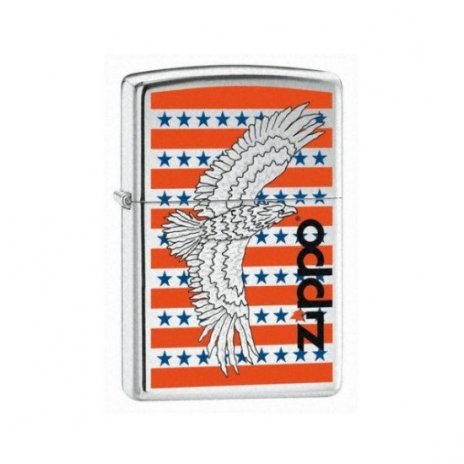 ZIPPO zapaľovač 22522 BS Spreadwing Eagle