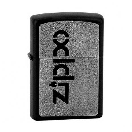 ZIPPO zapaľovač 26424 Zippo Emblem