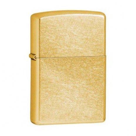 ZIPPO zapaľovač 28074 Gold Dust