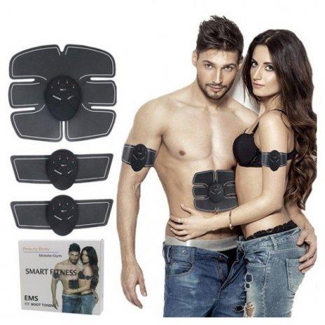 Elektrostimulátor BEAUTY BODY BB-Wireless